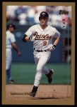 1999 Topps #41  Brady Anderson  Front Thumbnail