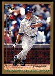 1999 Topps #47  Brant Brown  Front Thumbnail