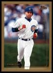 1999 Topps #90  Jose Hernandez  Front Thumbnail
