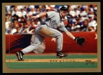 1999 Topps #150  Jeff Bagwell  Front Thumbnail