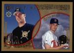 1999 Topps #218  J.M.Gold / Ryan Mills  Front Thumbnail