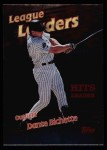 1999 Topps #227   -  Dante Bichette League Leaders Front Thumbnail