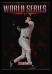 1999 Topps #233   -  Ricky Ledee World Series Front Thumbnail