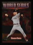 1999 Topps #240   -  Mariano Rivera World Series Front Thumbnail