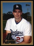 1999 Topps #285  Kevin Brown  Front Thumbnail