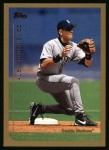 1999 Topps #300  Alex Rodriguez  Front Thumbnail