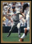 1999 Topps #333  Tim Wakefield  Front Thumbnail