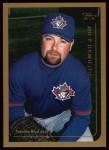 1999 Topps #381  Joey Hamilton  Front Thumbnail