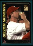 2001 Topps #377  Mark McGwire  Front Thumbnail