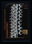 2001 Topps #406   New York Yankees Champs Front Thumbnail
