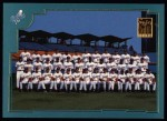 2001 Topps #766   Los Angeles Dodgers Team Front Thumbnail