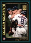 2001 Topps #786  Kerry Wood  Front Thumbnail