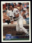 1996 Topps #35  Todd Zeile  Front Thumbnail