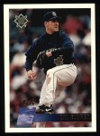 1996 Topps #335  Cal Eldred  Front Thumbnail
