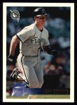 1996 Topps #422  Jeff Conine  Front Thumbnail