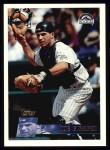 1996 Topps #36  Joe Girardi  Front Thumbnail