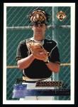 1996 Topps #342  Jason Kendall  Front Thumbnail
