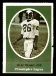1972 Sunoco Stamps  Al Nelson  Front Thumbnail