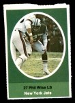 1972 Sunoco Stamps  Phil Wise  Front Thumbnail