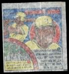 1979 Topps Comics #29  Dave Parker  Back Thumbnail