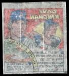 1979 Topps Comics #20  Dave Kingman  Back Thumbnail
