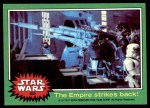 1977 Topps Star Wars #232   The Empire strikes back Front Thumbnail