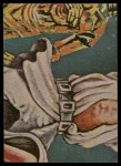 1977 Topps Star Wars #45   The light sabre Back Thumbnail