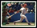 1997 Topps #371  Willie Greene  Front Thumbnail