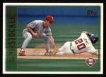 1997 Topps #384  Kevin Stocker  Front Thumbnail