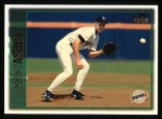 1997 Topps #15  Andy Ashby  Front Thumbnail