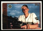 1997 Topps #39  Jeff D'Amico  Front Thumbnail