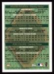 1997 Topps #494  Nelson Figueroa  Back Thumbnail