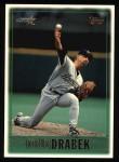 1997 Topps #143  Doug Drabek  Front Thumbnail