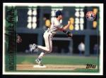 1997 Topps #260  Mark Grudzielanek  Front Thumbnail