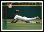 1997 Topps #415  Brian Jordan  Front Thumbnail