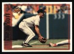 1997 Topps #41  B.J. Surhoff  Front Thumbnail