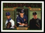 1997 Topps #494  Nelson Figueroa  Front Thumbnail