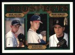 1997 Topps #200  Damian Moss  Front Thumbnail