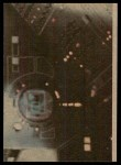 1977 Topps Star Wars #3   The Little Droid R2-D2 Back Thumbnail