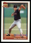 1991 Topps #303  Mike Boddicker  Front Thumbnail