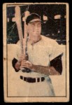1952 Berk Ross  Gus Zernial  Front Thumbnail