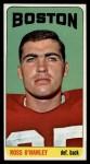 1965 Topps #16  Ross O'Hanley  Front Thumbnail