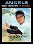 1971 Topps #105  Tony Conigliaro  Front Thumbnail