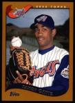 2002 Topps #149  Ramon Ortiz  Front Thumbnail
