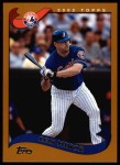 2002 Topps #227  Ryan Minor  Front Thumbnail