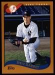 2002 Topps #379  Steve Karsay  Front Thumbnail