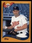 2002 Topps #389  Rick Reed  Front Thumbnail