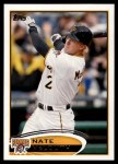 2012 Topps #433  Nate McLouth  Front Thumbnail