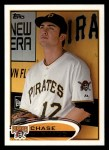 2012 Topps #102  Chase d'Arnaud  Front Thumbnail