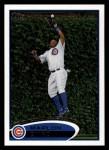 2012 Topps #144  Marlon Byrd  Front Thumbnail